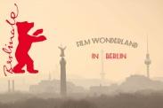 Film Wonderland!